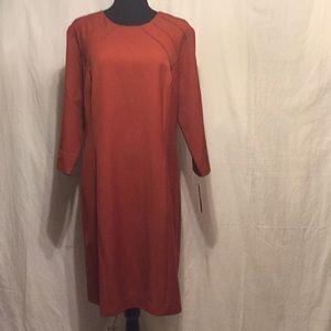 Dress by Sharagano